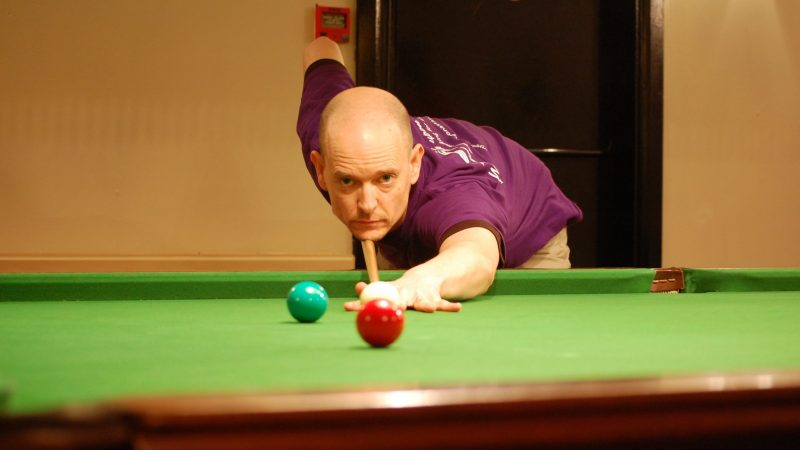 Jon returns to winning ways at Old Mill Social Club