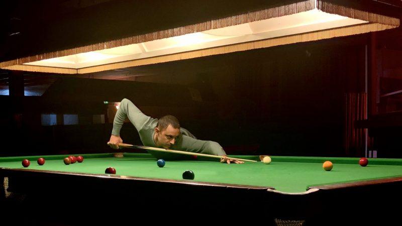 Nav Hussain wins Hucknall Open, John Forbes wins Plate