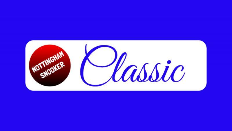 Nottingham Snooker Classic