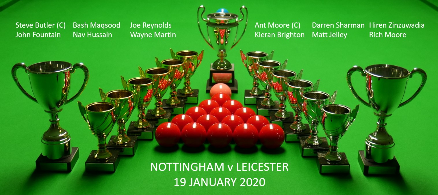 Deciding leg needed to separate Nottingham and Leicester